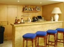 bar7 Hotel Reyes Católicos: Cafe bar